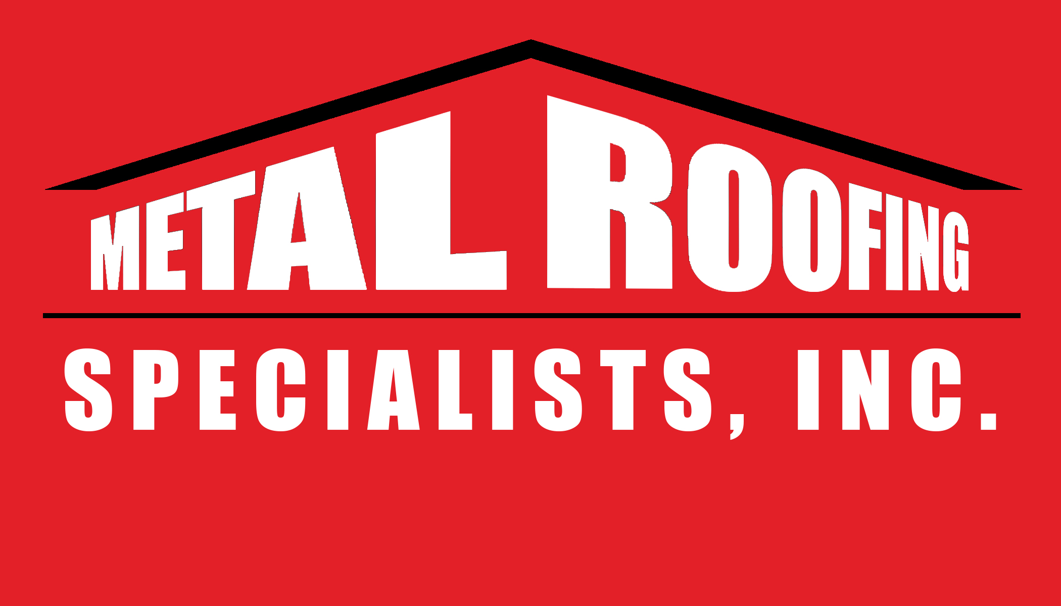 Metal Roofing Specialist